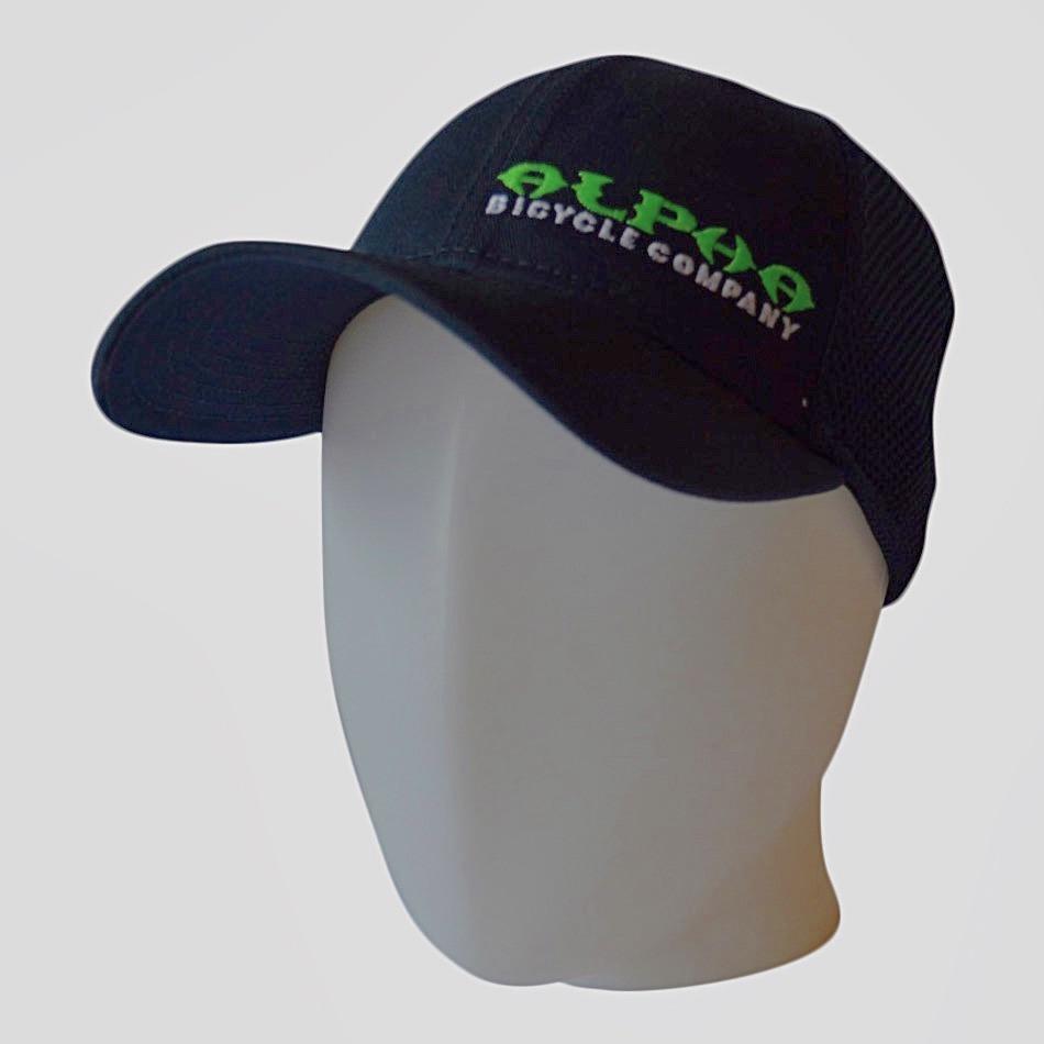 Alpha New Era 9Forty Navy Hat